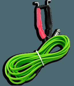 Clip Cords & RCA Cables