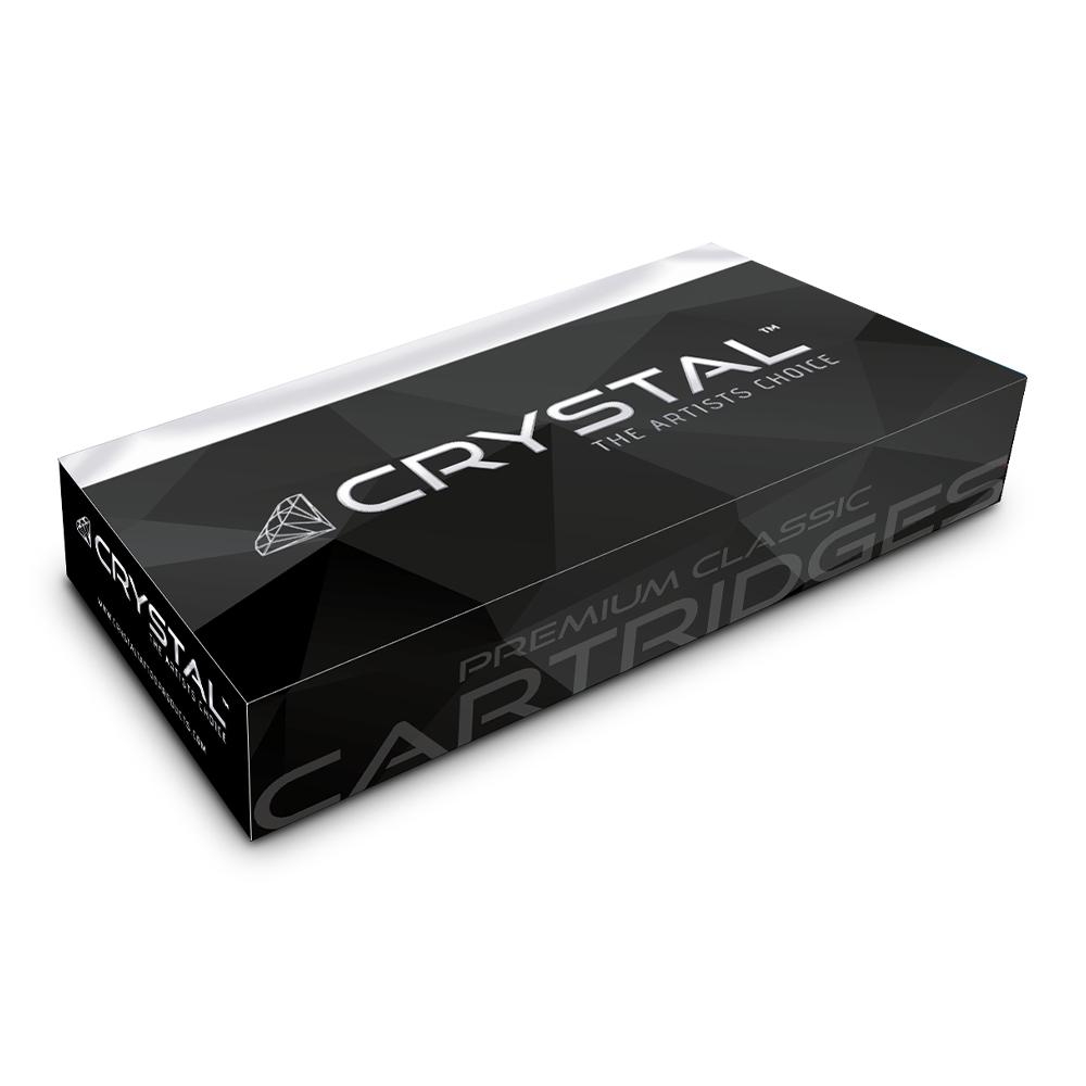 Crystal Classic Cartridges