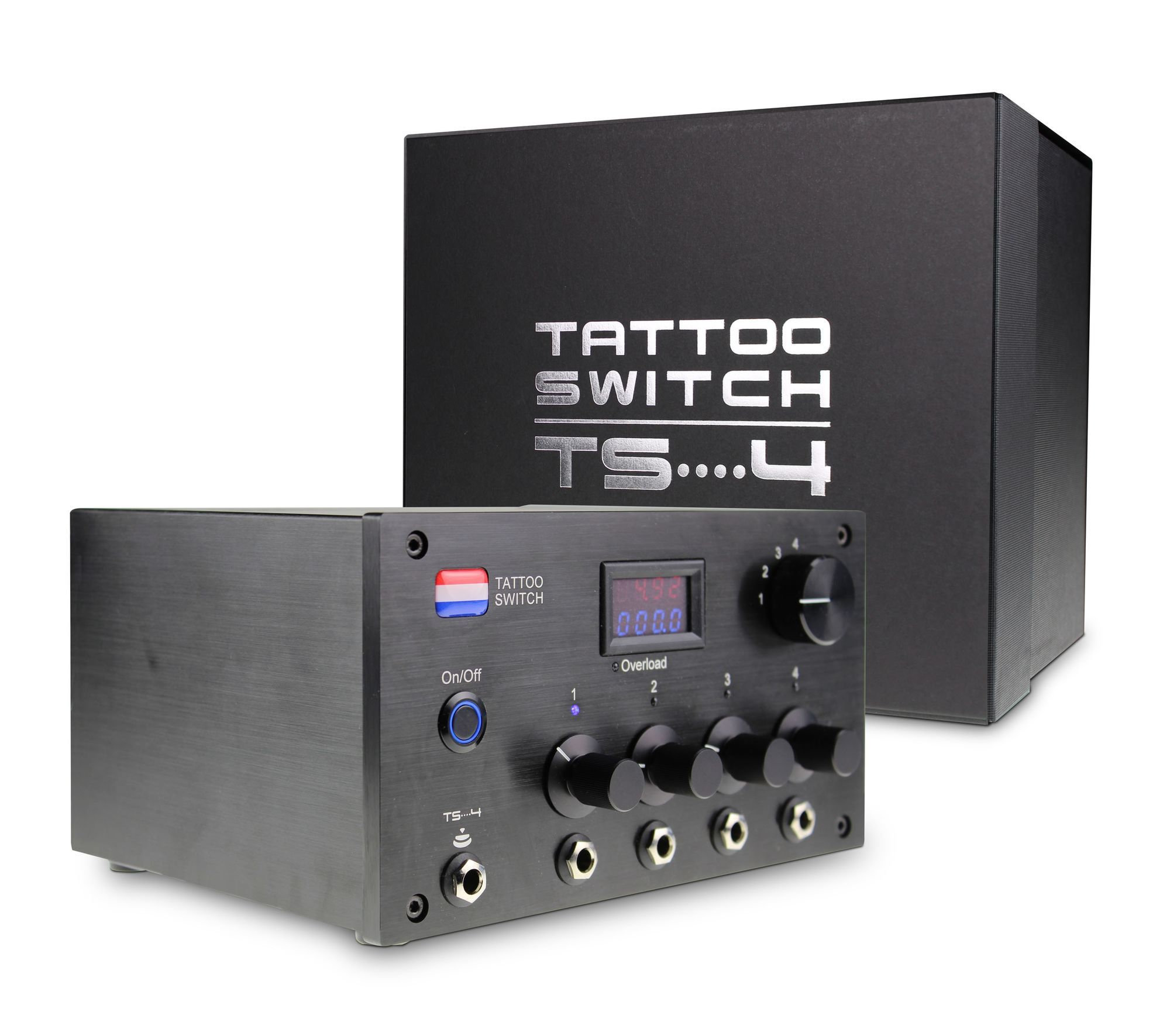 Tattoo Switch