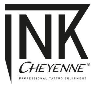 Alle Cheyenne Inkt
