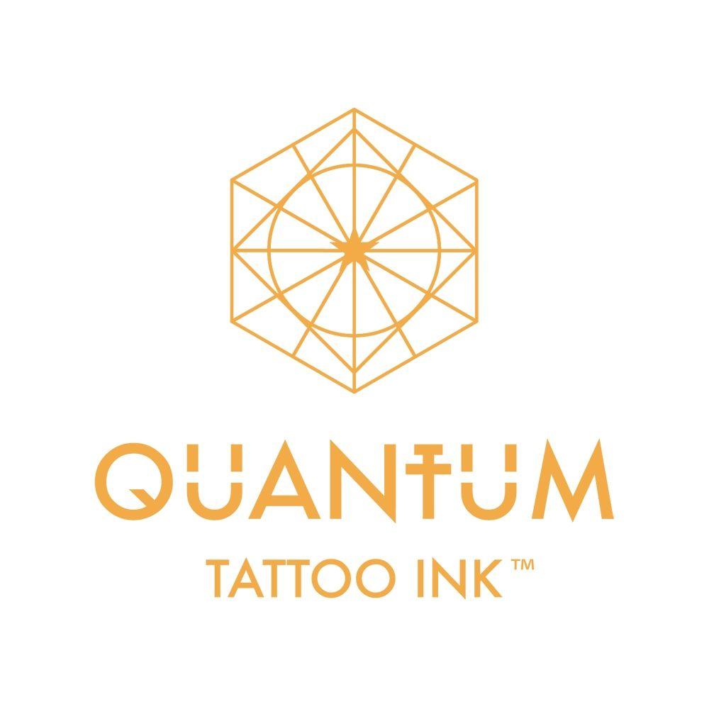 Quantum Tattoo Ink