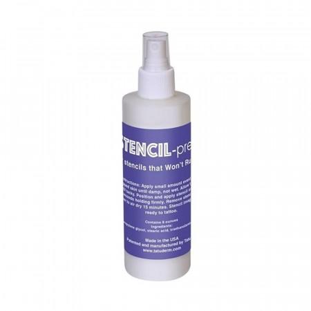 Inkjet Stencils - Prep Spray - 240 ml