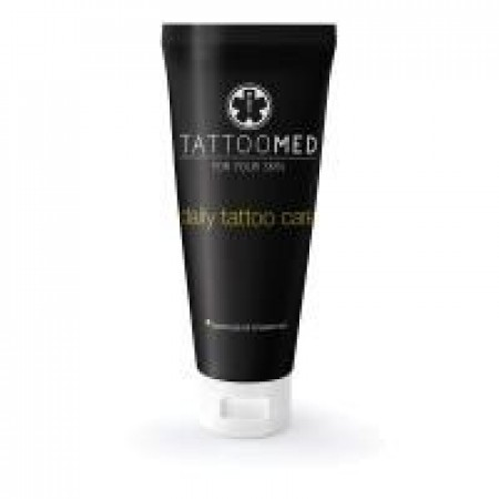 TattooMed - Daily Tattoo Care - 100 ml / 3.4 oz