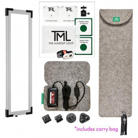 TML - Eyelight Professional Light Kit