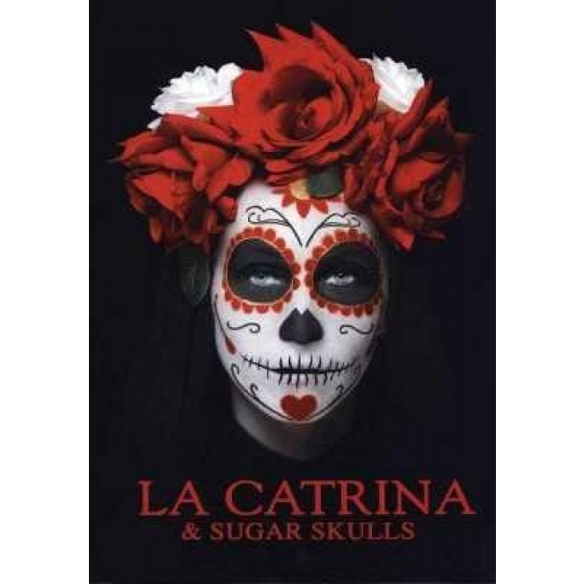 Tattooland Kruhm Verlag La Catrina Sugar Skulls Volume 1