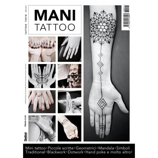 Tattooland 3ntini Tattoo Flash Photo Mani Tattoo