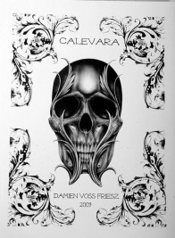"""Calevara 2009 - """"Damien voss Friesz"""""""