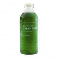 AloeTattoo - Green Soap - 1000 ml