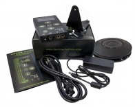 Critical CX-2R - Power Supply Inclusief Draadloos Voetpedaal