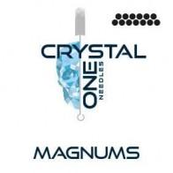 Crystal 1- Naalden - Magnums - Doos van 50