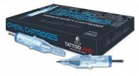 Crystal Cartridges - Medium Tapers - Magnums - Doos van 10