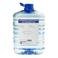 Gedemineraliseerd Water - 5000 ml
