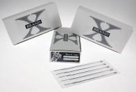 X-Brand Naalden - Round Liners - Doos van 50