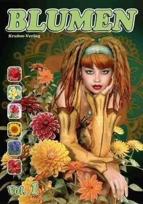 Kruhm-Verlag - Blumen
