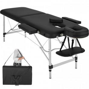 Portable Massagetafel - Aluminium Frame