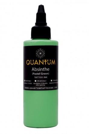 Quantum Ink - Absinthe