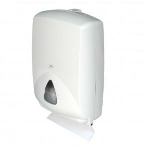 Handdoekdispenser Voor Z-vouw