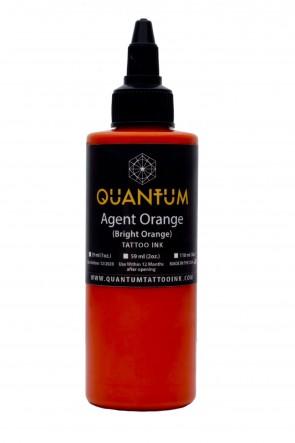 Quantum Ink - Agent Orange