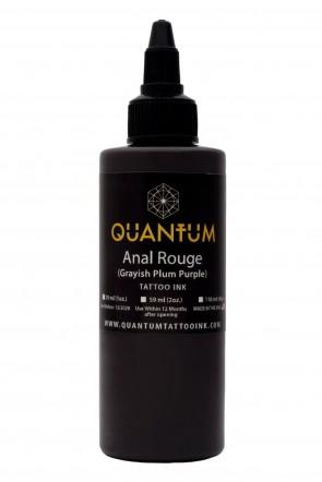 Quantum Ink - Anal Rouge