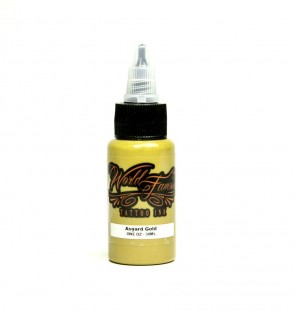 World Famous Ink - Sarah Miller - Asgard Gold - 30 ml