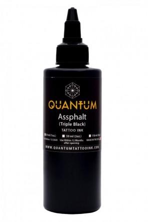 Quantum Ink - Assphalt