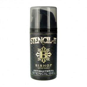 Bishop - Stencil-IT - Stencil Transfer Vloeistof - 100 ml