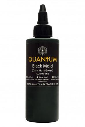 Quantum Ink - Black Mold - 30 ml