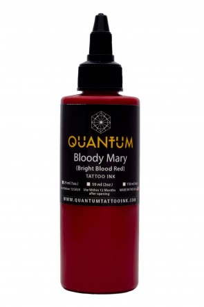 Quantum Ink - Bloody Mary