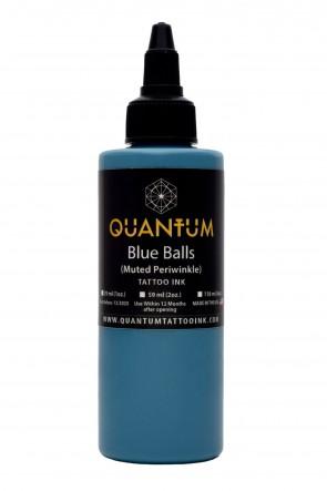 Quantum Ink - Blue Balls