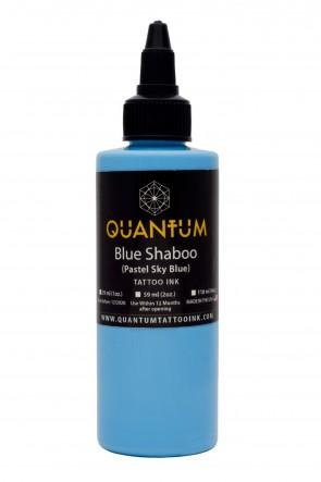 Quantum Ink - Blue Shaboo