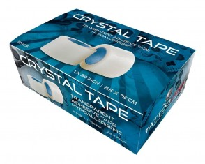 Crystal Tattoo Tape - 12 rollen