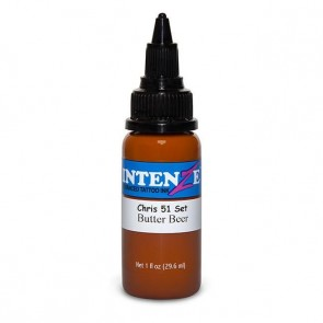 Intenze Ink - Chris 51 - Butter Beer - 30 ml