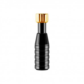 Cheyenne Sol Grip - Small - 22 mm - Zwart