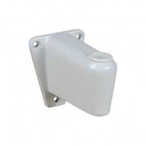 Wall Bracket For Magnifying And Work Lamp - White