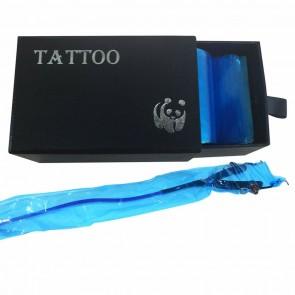 Clipcord Sleeves Blue - Doos van 100