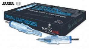 Crystal Cartridges - Soft Edge Magnums - Doos van 10