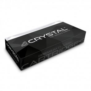 Crystal Classic Cartridges - Super Deal - 10 Dozen Voor Maar € 170,-