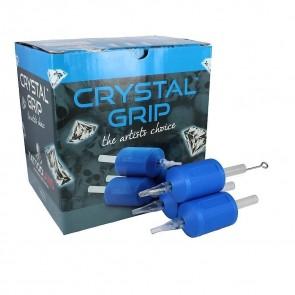 Crystal Grips - 25 mm - Magnum Open Tip - Doos van 20