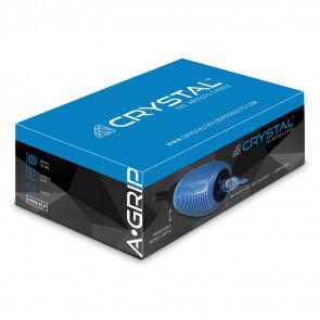 Crystal Wegwerp Cartridge Grips - Verstelbaar - 30 mm - Doos van 10