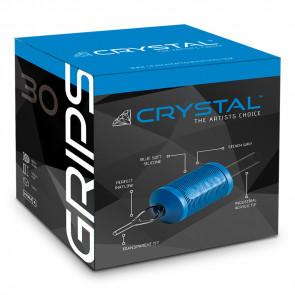 Crystal Grips - 30 mm - Korte Datum 50% Korting - Doos van 15