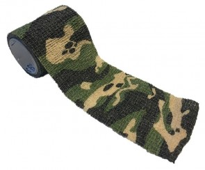 Crystal Grip Tape - Army - 5 cm x 4.5 meter