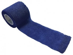 Crystal Grip Tape - Blue - 5 cm x 4.5 meter