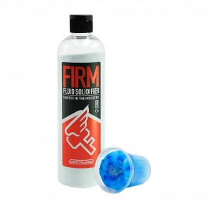 Darklab Firm - Liquid Fluid Solidifier - Blue