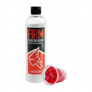 Darklab Firm - Liquid Fluid Solidifier - Red