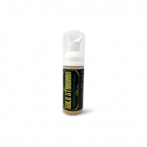 Electrum - Gold Standard CBD Schuimzeep - 60 ml