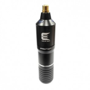 Equaliser Proton Pen - Black
