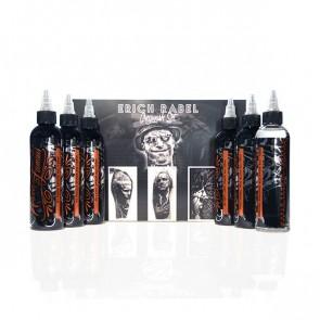 World Famous Ink - Erich Rabel - R1-Dark Shade - 125 ml