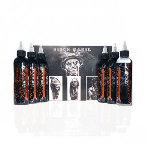 World Famous Ink - Erich Rabel - R2-Middle Shade - 125 ml