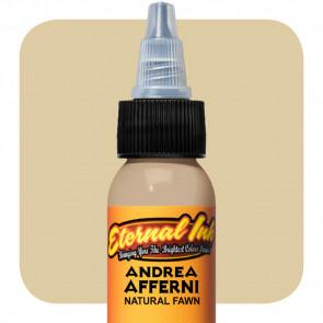 Eternal Ink - Andrea Afferni - Natural Fawn - 30 ml