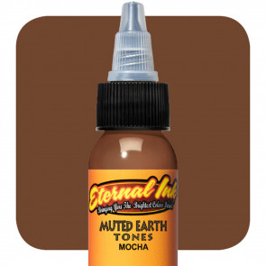 Eternal Ink - Muted Earth Tone - Mocha - 30 ml